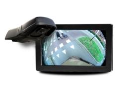 Set CornerEye Kamerasystem LKW
