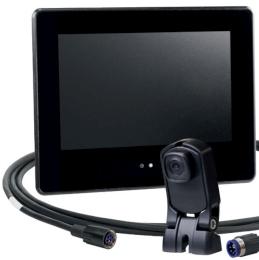 Set Kamerasystem Economy Rearview HiRes 7