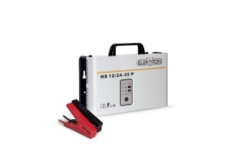 Batterieladegerät Elektron HS 12/24-35P