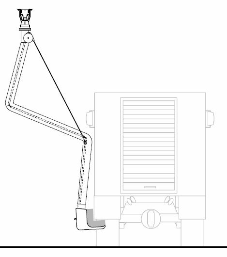 saugschlitzkanalanlage typ ssk 150 lkw mit sls ventilator. Black Bedroom Furniture Sets. Home Design Ideas